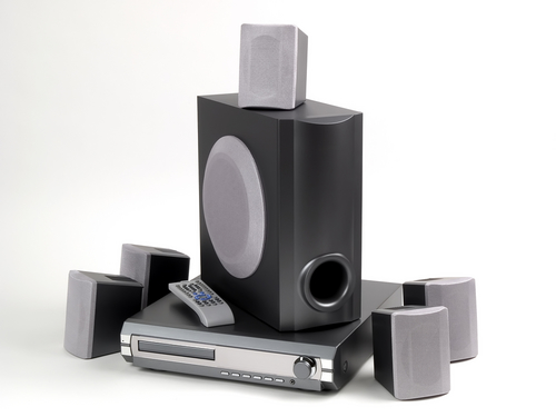 Home Theater Systems in Orlando, FL | Amplifiers & Speakers